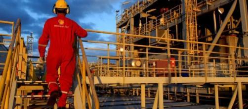 O Petróleo - Vaga Offshore, petróleo, óleo e gás, naval, mineração ...