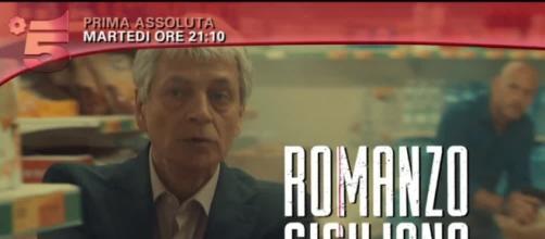 Romanzo siciliano replica 21 giugno