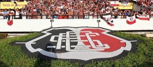 Santa Cruz x Flamengo direto do Arruda, ao vivo, na TV e online