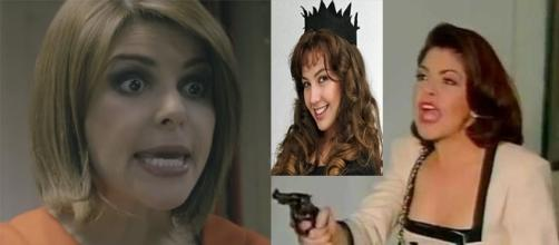 Soraya Montenegro foi parar em OITNB (Reprodução/Facebook)
