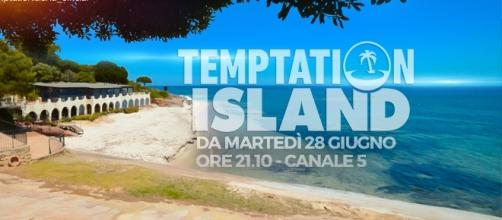 Temptation Island 3: ecco i nomi di tutte le coppie