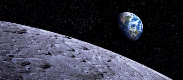 Agência pretende captar recursos do solo lunar