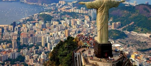 Durante os Jogos Olímpicos, o Brasil será uma vitrine para o mundo