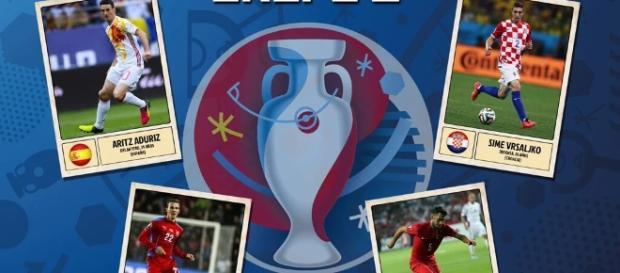 Espanha x Croácia: ao vivo na TV e online
