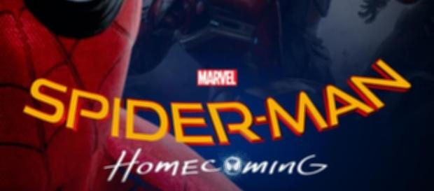 Filtran primera imagen de Holland como Peter Parker en el set de 'Spider-Man: Homecoming'