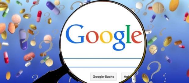 Google a îmbunătățit motorul de căutare pentru informații relative la simptome medicale