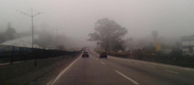 Manhãs e tardes com muita névoa na Grande São Paulo nos próximos dias