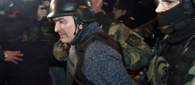 """Mientras la prensa hegemonica cubre el """"robo de López"""" Macri se encarga de sacar derechos a la clase trabajadora"""