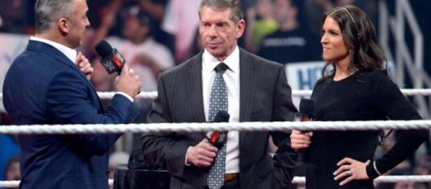 WWE set for Smackdown re-launch with draft.