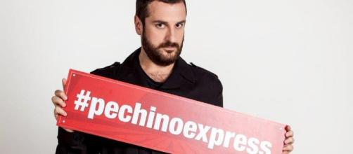 Anticipazioni Pechino Express 2016