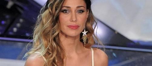 Belen Rodriguez si schiera contro i gossip di Chi sui social.