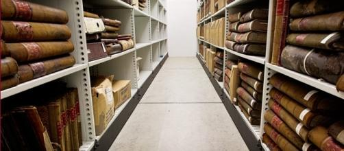 Business Archives can be useful source in future.