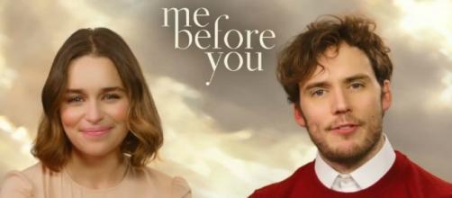 'Como Eu Era Antes de Você' foi lançado em junho no Brasil (Foto: AdoroCinema)