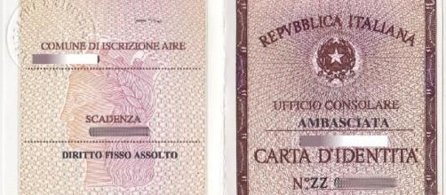 cosa cambia con la nuova carta d'identità?