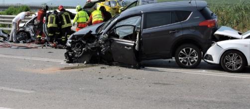 Falsi incidenti stradali e finti testimoni: arriva l'archivio anti frode delle assicurazioni.