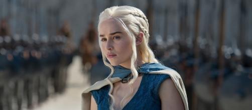 Game of Thrones 6x10, Daenerys la madre dei draghi