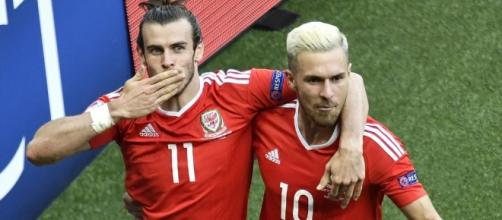 Gareth Bale proverà a portare il Galles in semifinale