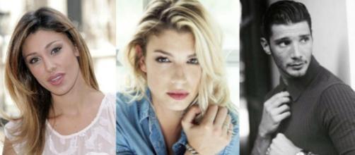 Gossip Emma Marrone, Belen e Stefano De Martino