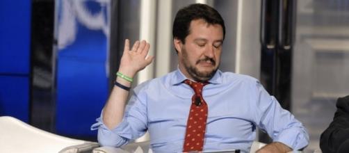 Il destro Matteo Salvini visto dagli intellettuali di destra ...