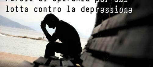 La depressione: il male oscuro in Italia riguarda 4,5 milioni di persone.