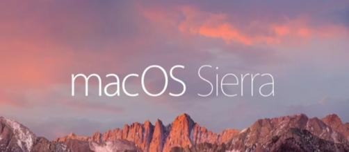 macOS Sierra sarà disponibile in autunno per tutti i Mac.