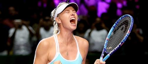 Technicality may save Maria Sharapova's career | The New Daily