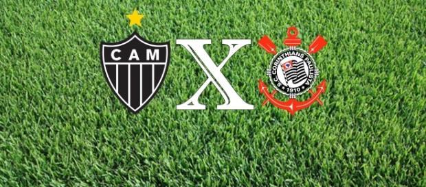 Atlético-MG x Corinthians: assista, ao vivo, na TV e online