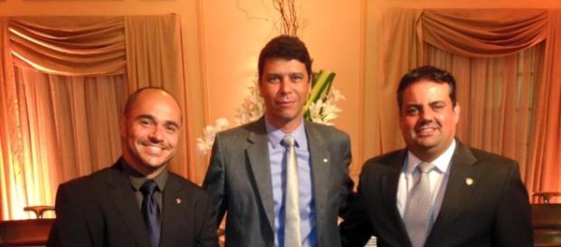Diretoria segue trabalhando para resolver problemas no Fluminense (Foto: Arquivo)