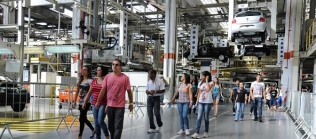 Evento permite visitas monitoradas às fábricas da região