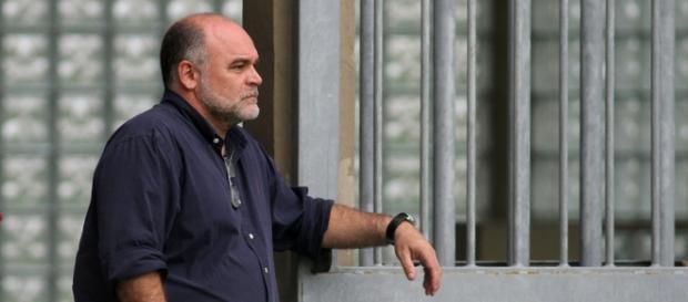 Ex-dirigente do Botafogo: Mauricio Assumpção