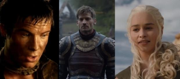 Game of Thrones season 6 theories: who will become king? Screencap: Game of Thrones Best Scenes via YouTube