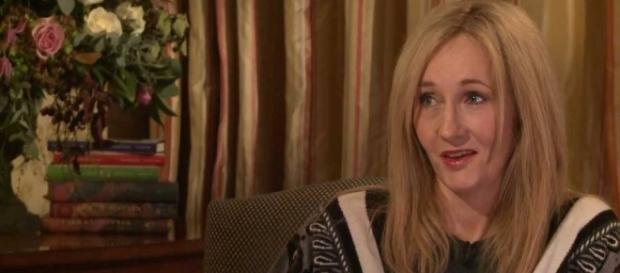 J.K. Rowling pens anti-Brexit blog post | The Daily Dot