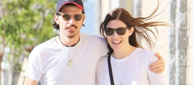 Jennifer Carpenter and Seth Avett are now Married