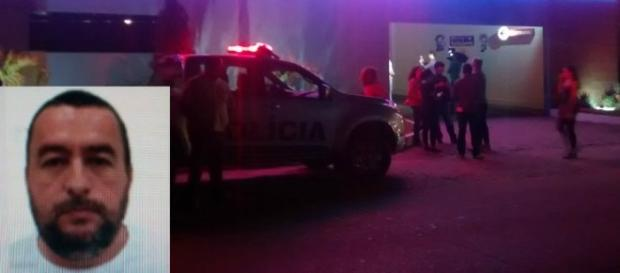 Paulo Cesar de Barros Morato foi encontrado morto em motel