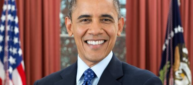 President Barack Obama (Wikipedia)