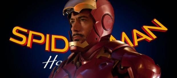 Robert Downey Jr. Not Signed On Yet For Spider-Man: Homecoming ...