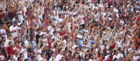 São Paulo x Sport: Premiere transmite ao vivo