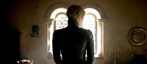 Cersei, a las puertas de ser juzgada. HBO