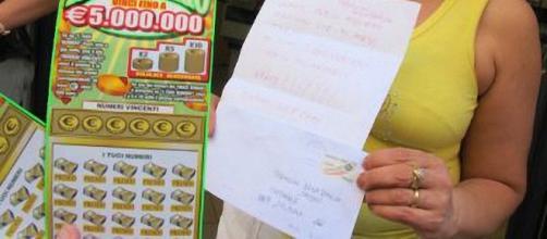 Con 20 euro il fortunato vincitore si è portato a casa 5 milioni.