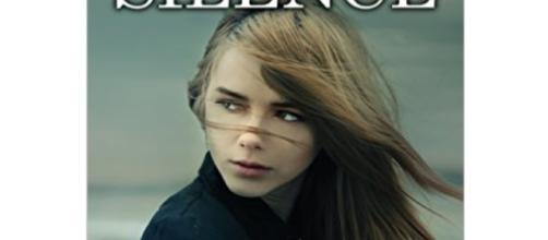 Cover del romanzo 'Silence' di N. Preston
