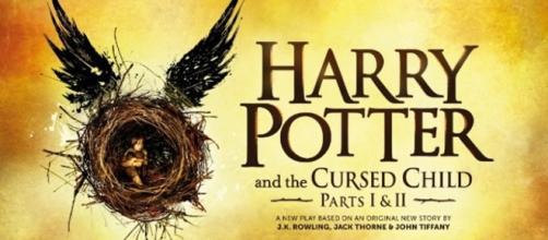 Harry Potter and the Cursed Child in uscita il 31 luglio 2016