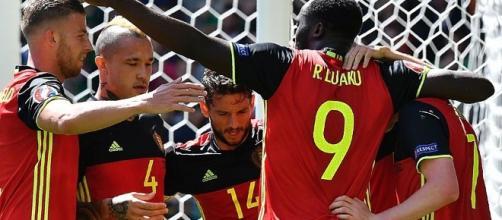 Il Belgio cerca la qualificazione ai quarti di finale.