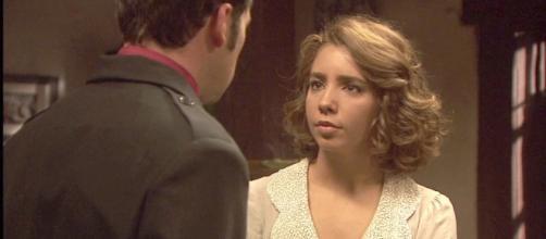Il Segreto, anticipazioni 27-01 luglio: Emilia aiuta Cristobal a rubare alla Casona
