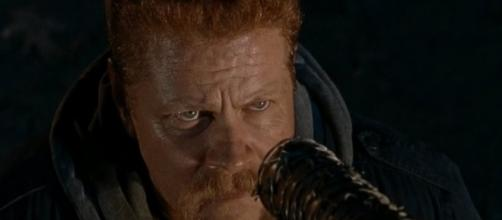 Immagine: Abraham di The Walking Dead.