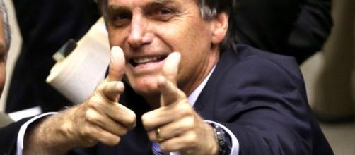 Jair Bolsonaro é injustiçado pelo STF