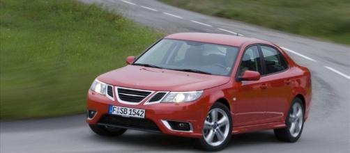 La fine di Saab, ecco la bellissima 9-5