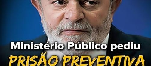 Lula pode ser preso por 13 anos