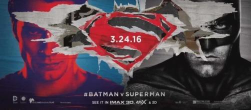 NOTICIAS BREVES DE BATMAN V SUPERMAN: DAWN OF JUSTICE ...