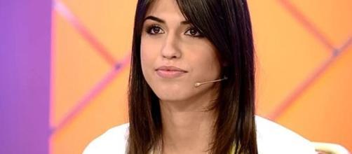 Sofía tiene miedo de perder a otro chico por culpa de Raquel.