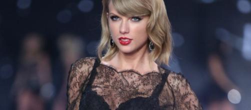 Taylor Swift has new boyfriend Tom Hiddleston